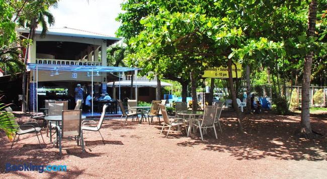 Hotel el Velero - Playa Hermosa (Guanacaste) - Building