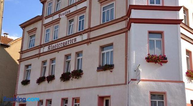 Hotel Klostergarten - Eisenach - Building