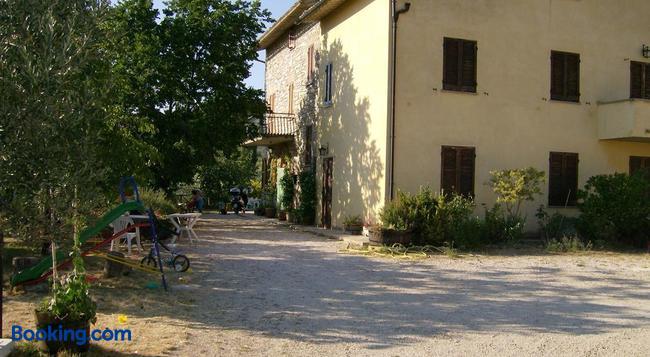 B&B Il Sentiero di Assisi - Assisi - Building