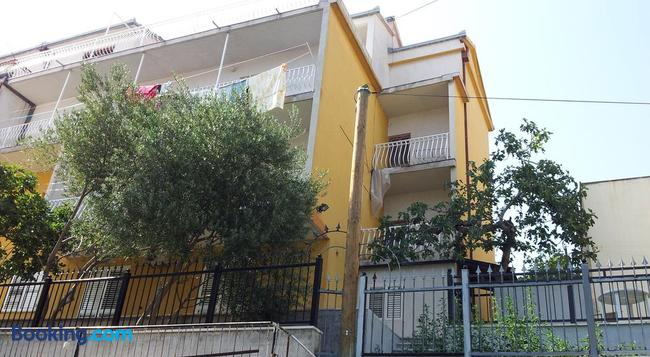 Apartments Nena - Split - Building
