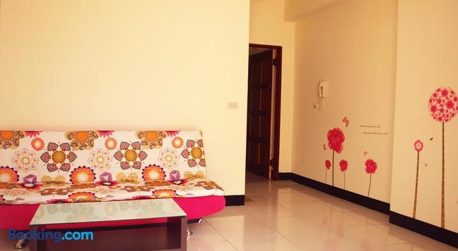 Swallow Home - Hengchun - Bedroom