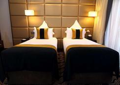 Shaftesbury Premier London Piccadilly - London - Bedroom