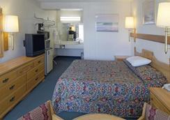 Americas Best Value Inn - Mojave - Bedroom