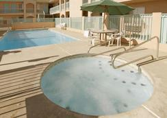 Americas Best Value Inn - Mojave - Bathroom