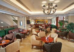 Harbour Plaza North Point - Hong Kong - Lounge