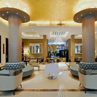 The Montcalm London Marble Arch Lobby View
