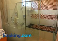 Jing Xiang Hua Nong B&B - Yilan City - Bathroom