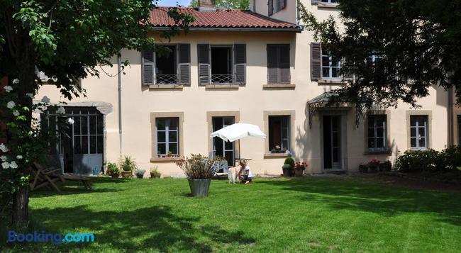 Le Jardin de Beauvoir - Lyon - Building