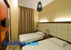 Parkview Homes - Ipoh - Bedroom