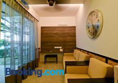 Parkview Homes - Ipoh - Living room