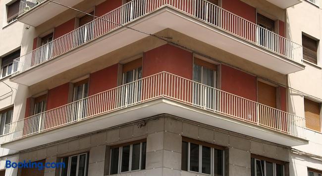 Kalefati Palace - Bari - Building