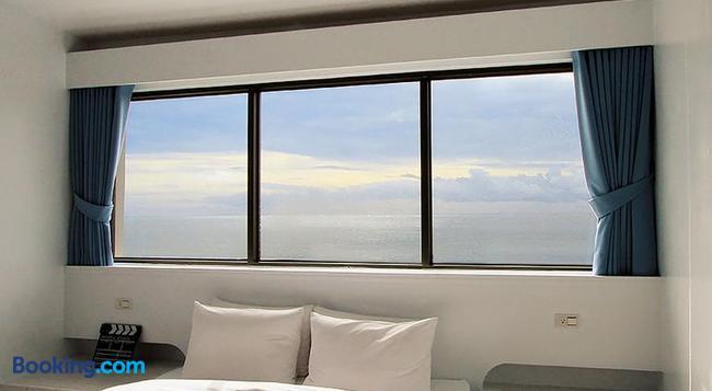 Sea Shore Hotel - Hengchun - Bedroom