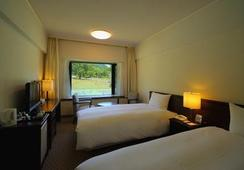 Towada Prince Hotel - Kosaka - Bedroom