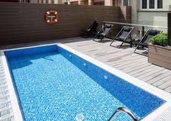 Catalonia Diagonal Centro - Barcelona - Pool