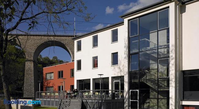 Youth Hostel Luxembourg City - Luxembourg - Building