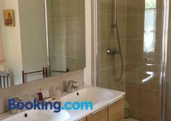 Château Cornillon - Arles - Bathroom