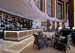 Kande International Hotel Dongguan - Dongguan - Lounge