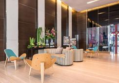 Ramada Suites by Wyndham Kuala Lumpur City Centre - Kuala Lumpur - Lobby