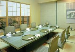 Palace Hotel Tachikawa - Tachikawa - Restaurant