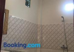 Wina Ubud B&B - Ubud - Bathroom
