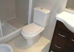 Apartamentos Cargador Beach 3000 - Alcossebre - Bathroom