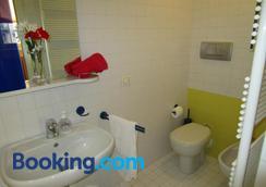 Teodora B&B - Milan - Bathroom