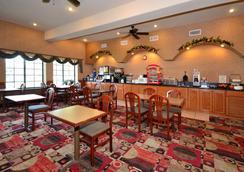 Best Western Casa Villa Suites - Harlingen - Restaurant