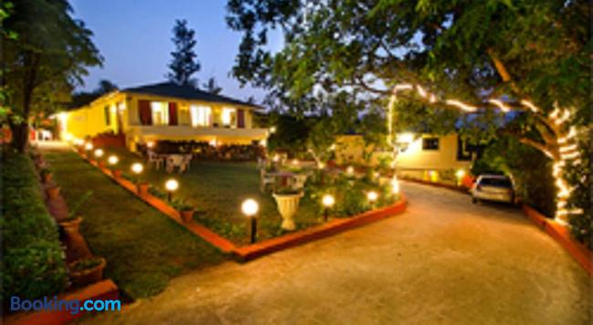 Honeywood Holiday Homes - Mahabaleshwar - Building