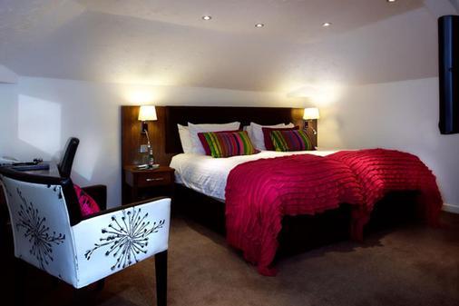 Best Western Annesley House Hotel - Norwich - Bedroom