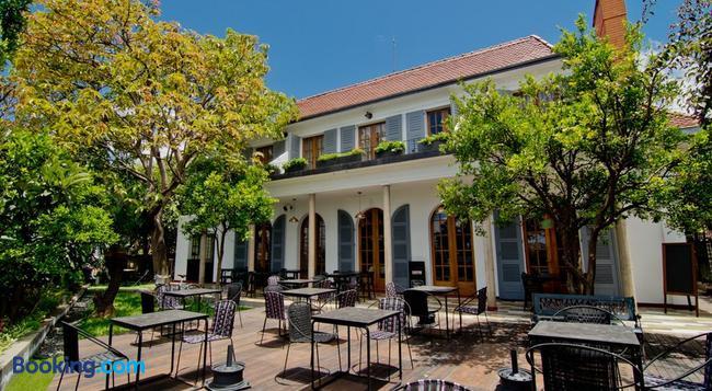 The Citizen - Antananarivo - Building