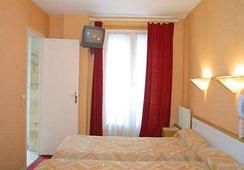 Hotel Little - Paris - Bedroom