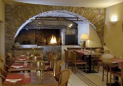 Hotel Kyriad Rodez - Rodez - Restaurant