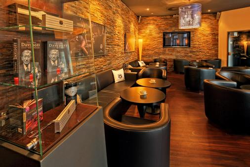 Best Western Plus Hotel Boettcherhof - Hamburg - Bar