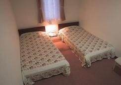 Pension Furanui - Furano - Bedroom