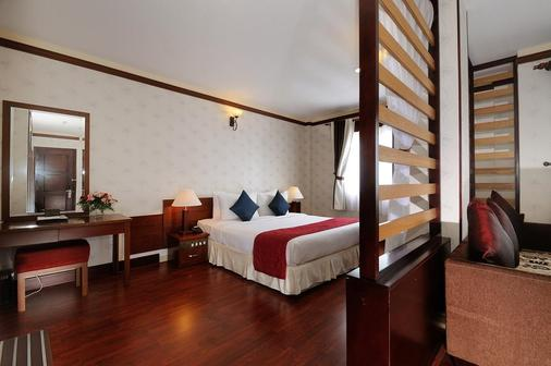 Asian Ruby Luxury Hotel - Ho Chi Minh City - Bedroom