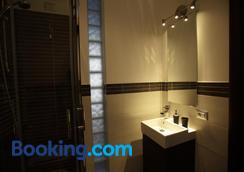 Romami - Rome - Bathroom