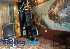 Guest House Il Limone Nascosto - Rome - Gym