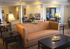 Best Western PLUS Valdosta Hotel & Suites - Valdosta - Restaurant