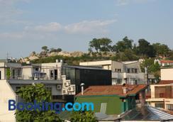 Hostel Kapana - Plovdiv - Outdoor view