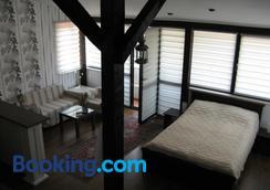 Hostel Kapana - Plovdiv - Bedroom