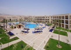 Jaz Mirabel Club - Sharm el-Sheikh - Pool