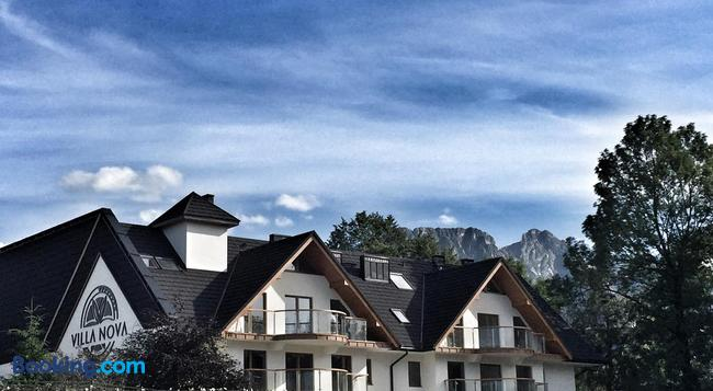 Villa Nova - Zakopane - Building