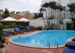 Sunflower Hotel - Hoi An - Pool