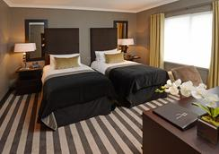 The Chester Hotel - Aberdeen - Bedroom