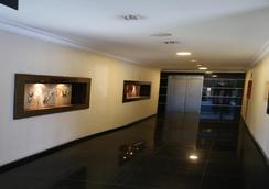 Karakaya Hotel - Bursa - Lobby