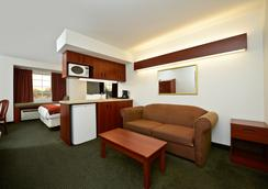 Americas Best Value Inn & Suites - Lake Charles/I-210 Exit 5 - Lake Charles - Bedroom