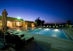 Amman Airport Hotel - Amman - Pool