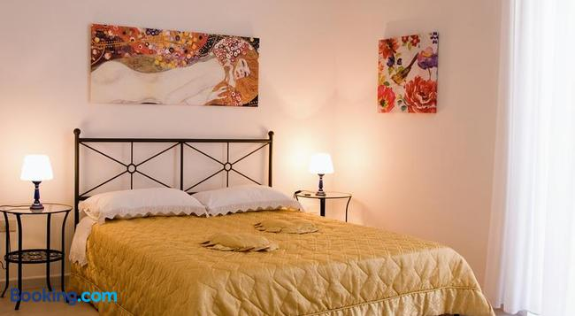 Alle Antiche Terme - Naples - Bedroom