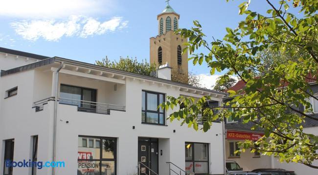 Pension Weber - Erfurt - Building
