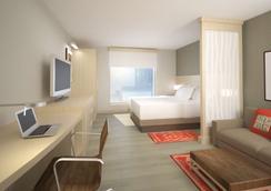 Hyatt Place Tegucigalpa - Tegucigalpa - Bedroom